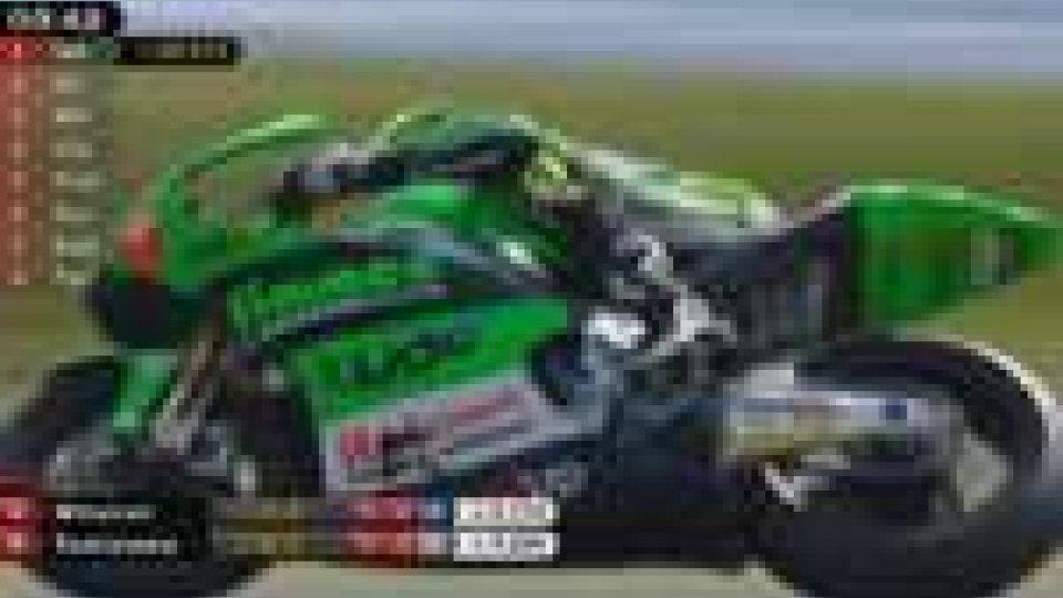 San Marino - Motomondiale: rientra De Angelis dopo l'infortunio