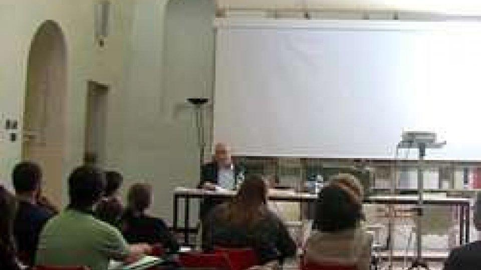 """Studi storici: prima lezione """"Oratoria Cristiana"""""""