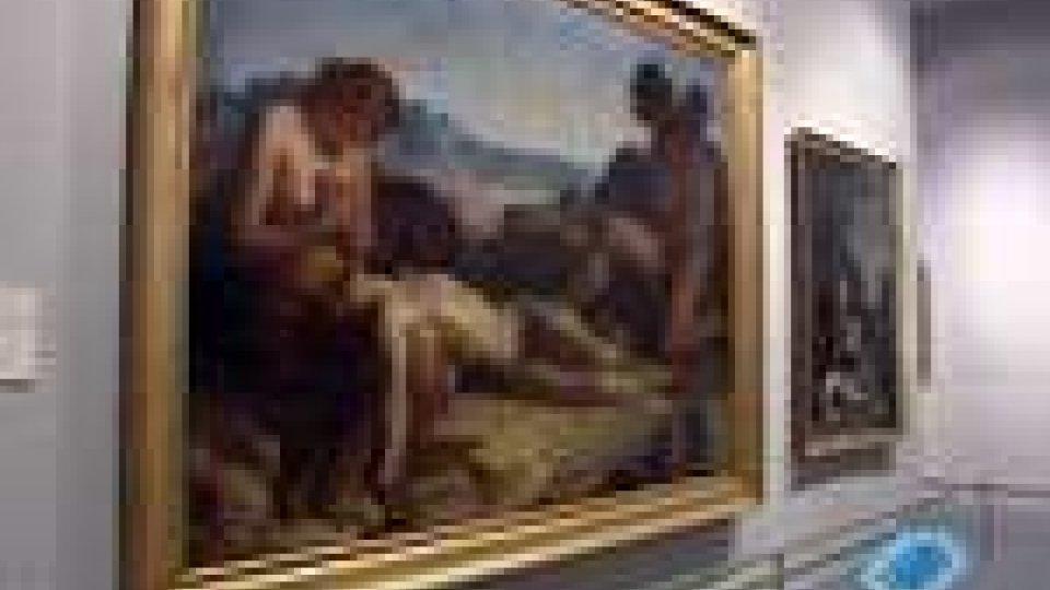 San Marino - Consensi di pubblico per la mostra sull'Impressionismo franceseConsensi di pubblico per la mostra sull'Impressionismo francese
