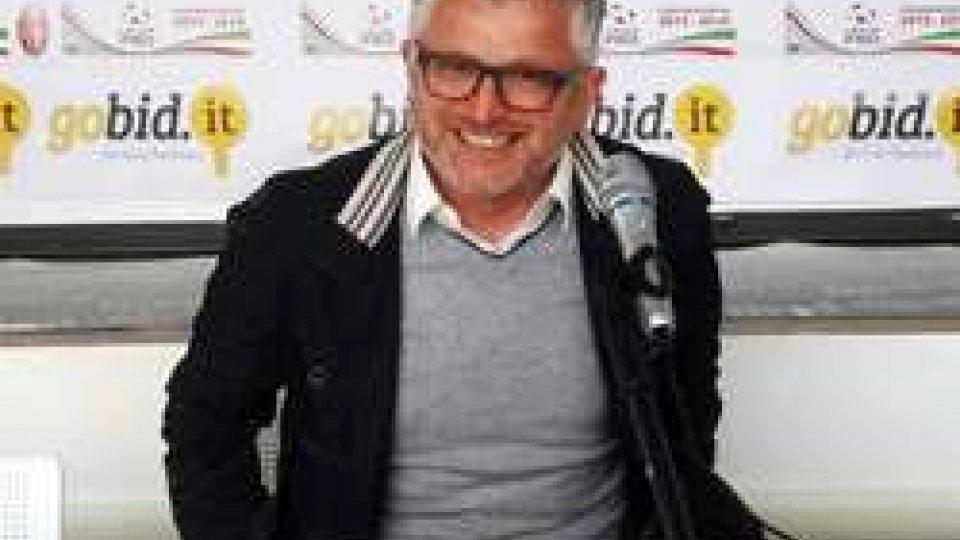 Gianluca Stambazzi