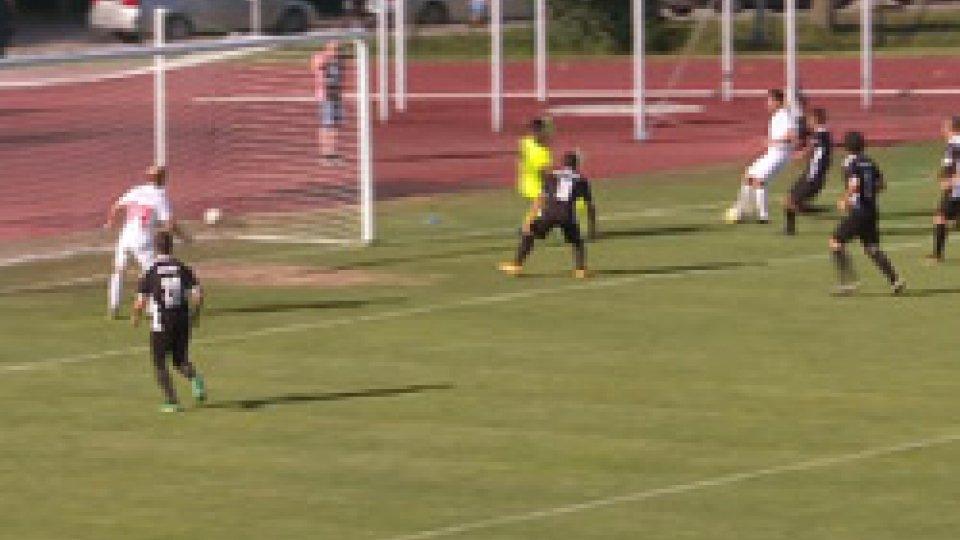 Spartaks Jurmala - La Fiorita 6-0Europa League: La Fiorita incassa 6 gol dallo Spartaks Jurmala