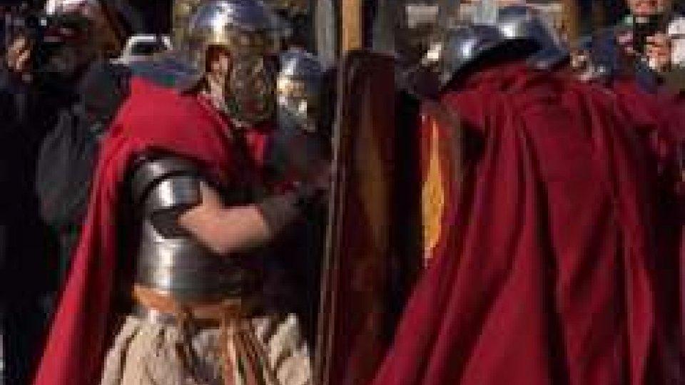 La Rimini romanaVisitor Center Viarum: la via del turismo riminese alla romana