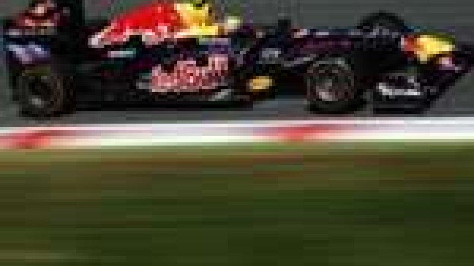 Ancora Red Bull protagoniste nelle qualifiche del Gran Premio di Spagna