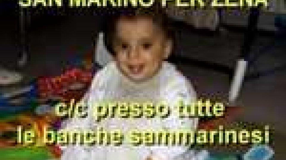 San Marino per ZenaSan Marino per Zena