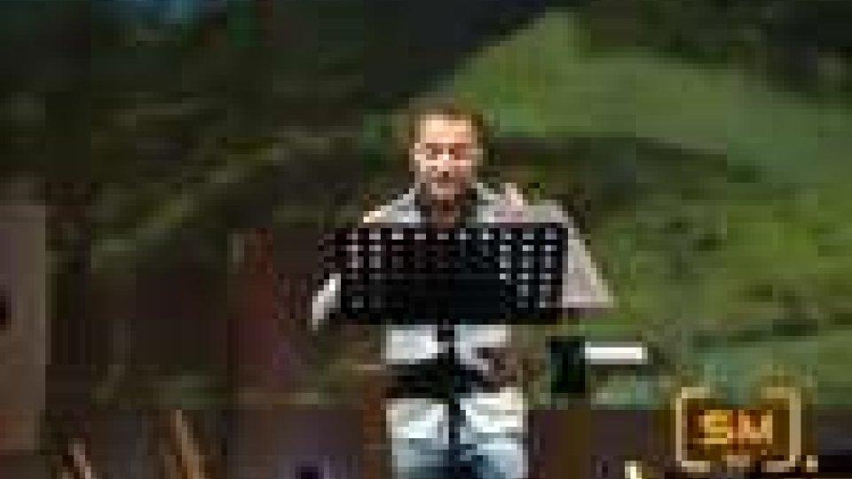 """San Marino - La scuola Holden presenta """"Se tu non torni"""""""