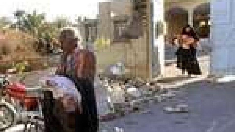 Croce Rossa Sammarinese si mobilita pro terremotati in Iran