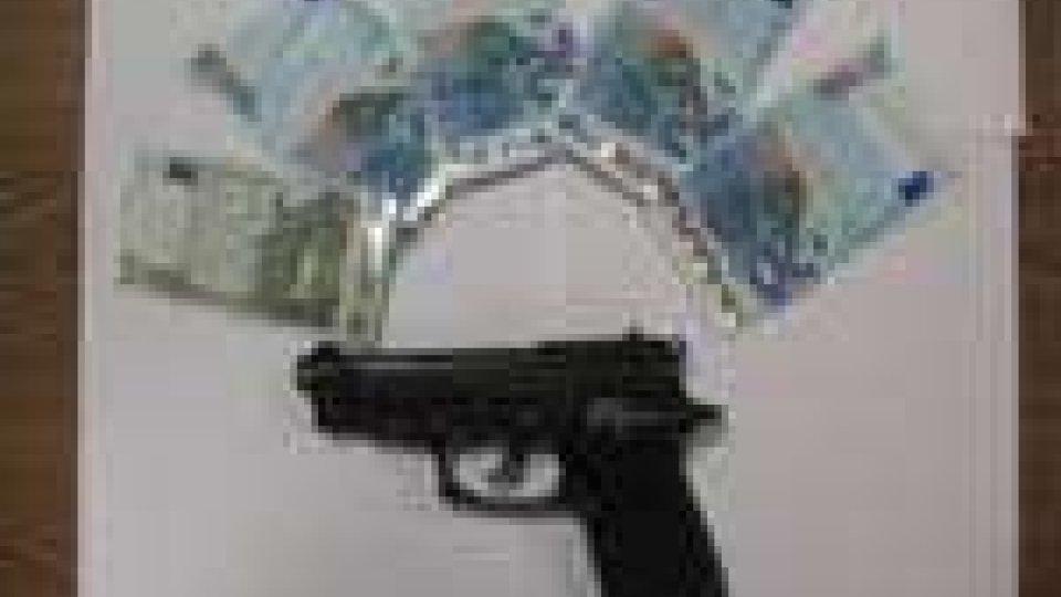 Cagliari: arrestato per rapina, è risiedente a San Marino