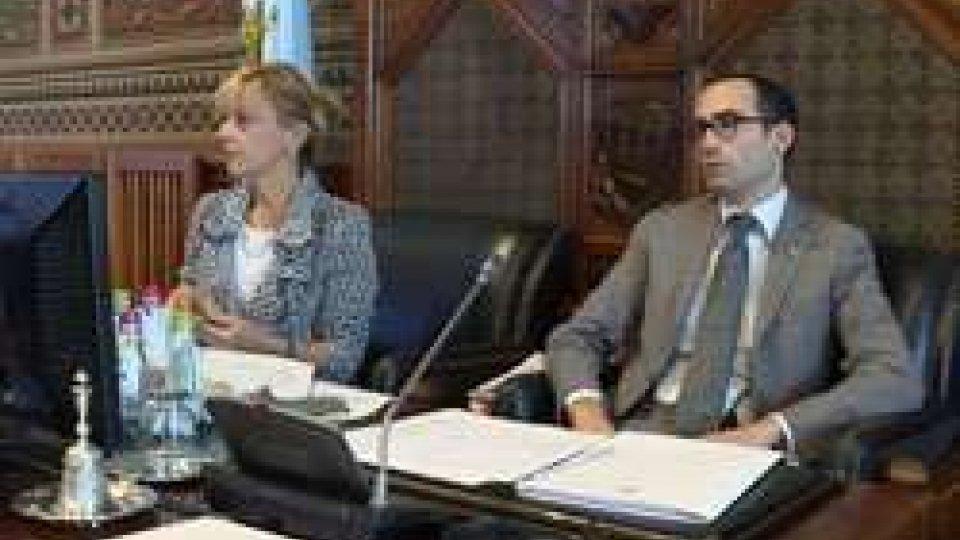 Consiglio unanime sulla giustiziaConsiglio unanime sulla giustizia. Privatizzata la Centrale del latte