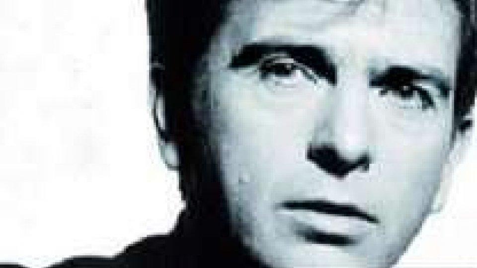 Quando Peter Gabriel lasciò i Genesis