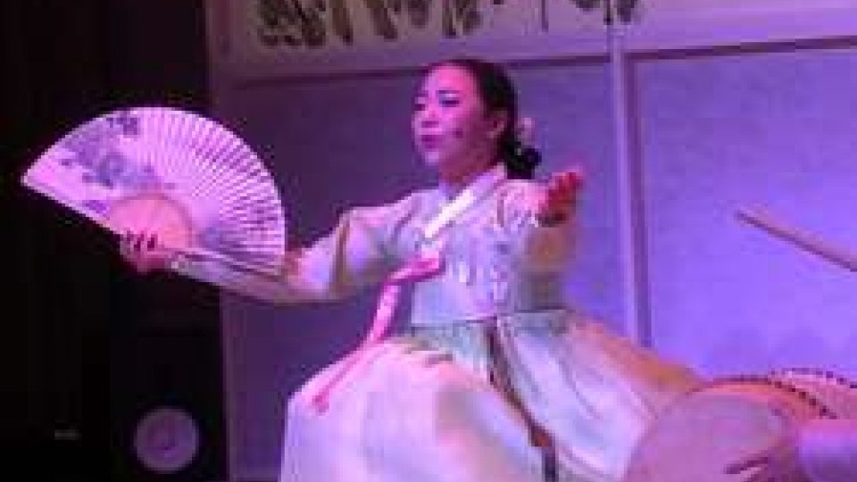 Tradizioni e cultura coreane a San Marino