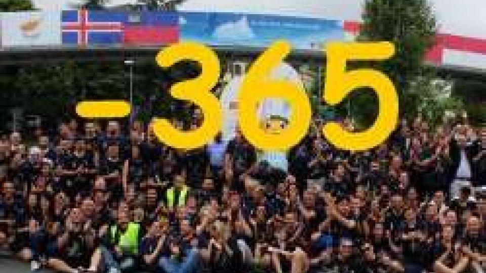 Speciale - A 365 giorni dai Giochi dei Piccoli Stati 2017
