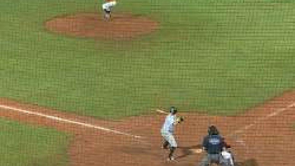 Baseball: la Coppa Campioni resta in OlandaBaseball: la Coppa Campioni resta in Olanda