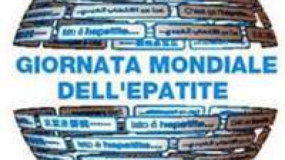 Epatite: a San Marino la casistica è molto bassaEpatite: a San Marino la casistica è molto bassa