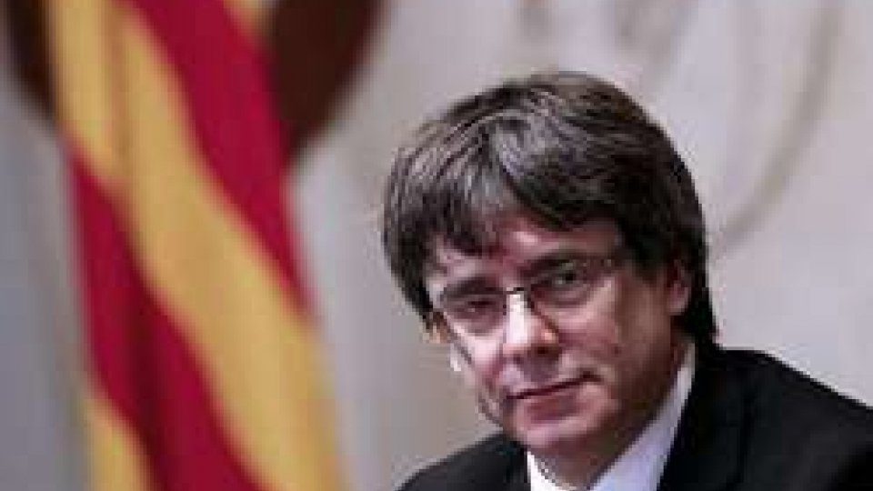 Carles PuigdemontCaso Puigdemont: la procura tedesca chiede l'estradizione in Spagna