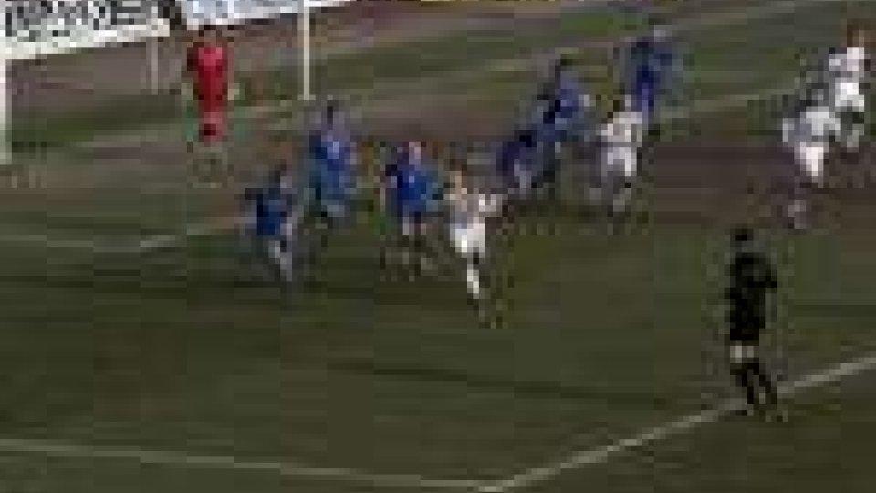 Under 18: al Neri di Rimini Italia-Russia 1-0