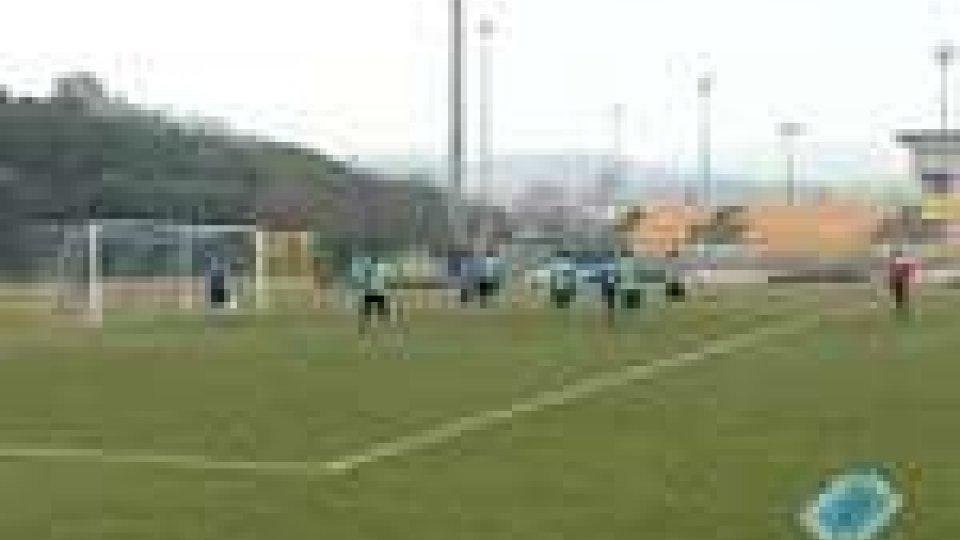 Riparte il campionato di seconda divisione: il San Marino affronta il Crociati Noceto