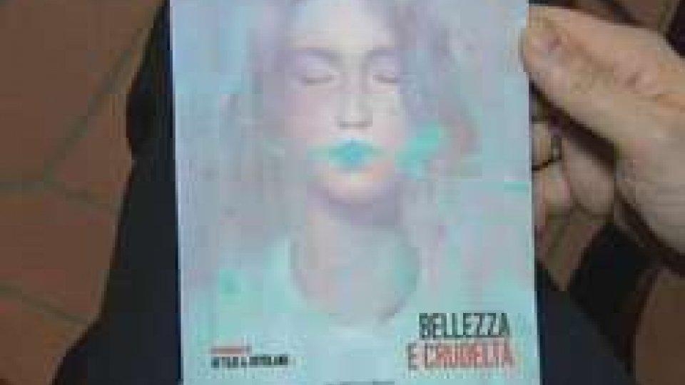 la BELLEZZA E CRUDELTA' di Attilio Alessandro Ortolano