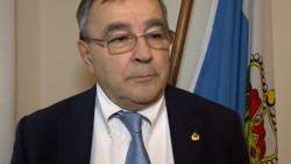 Segretario Augusto Michelotti