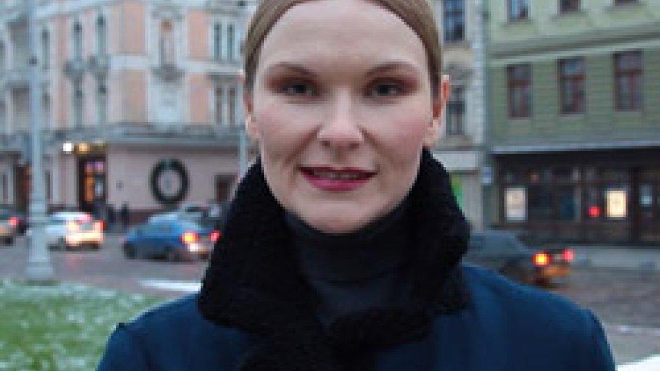 Victoria PolischukUcraina: oggi si ricordano le vittime dell'Holodomor