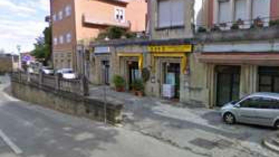 San Marino: malore in strada, muore 80enne tedesco