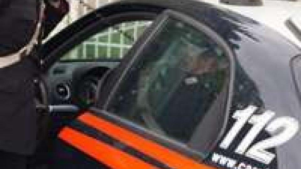 Rimini: padre insulta giocatori avversari, intervengono Carabinieri