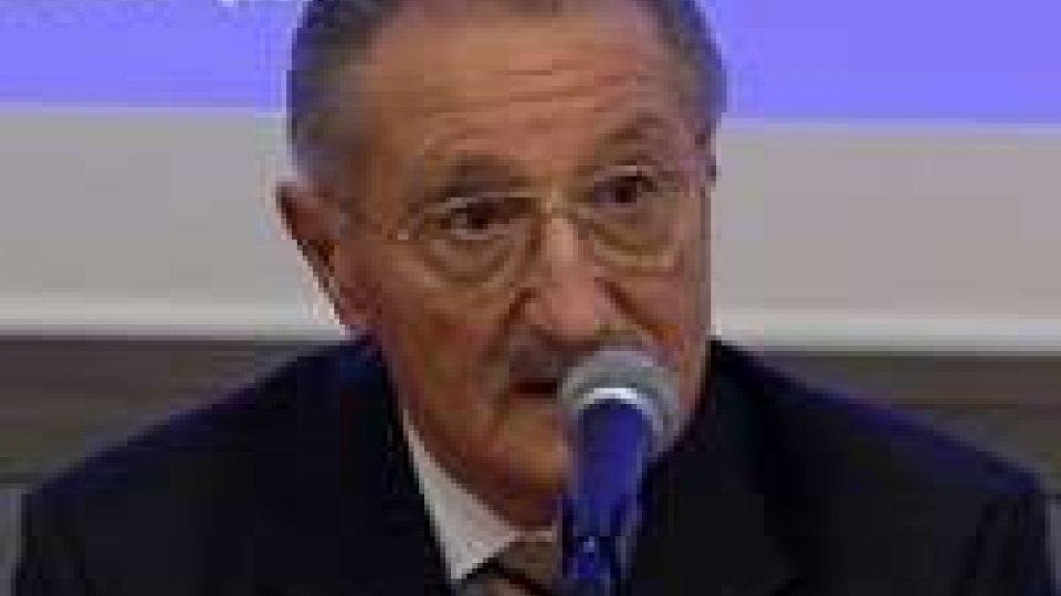Il ricordo del professor Balsimelli a 40 anni dalla scomparsa