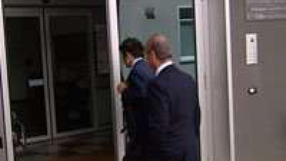 Processo mazzette, ricusazione contro il giudice BurianiProcesso mazzette, ricusazione contro il giudice Buriani