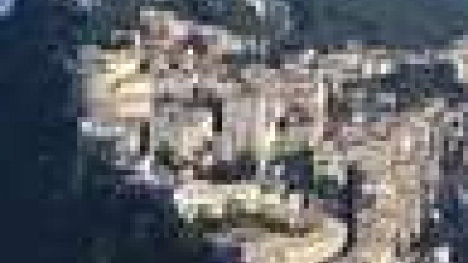 Ponte del 25 aprile: assalto di turisti sul Titano