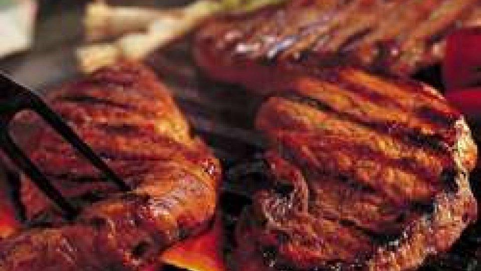 Italiani no vegan, il 95% mangia carne