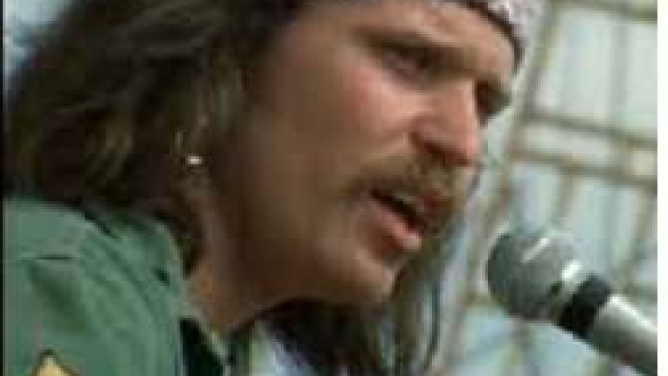 Classic Rock Story - Country joe McDonald