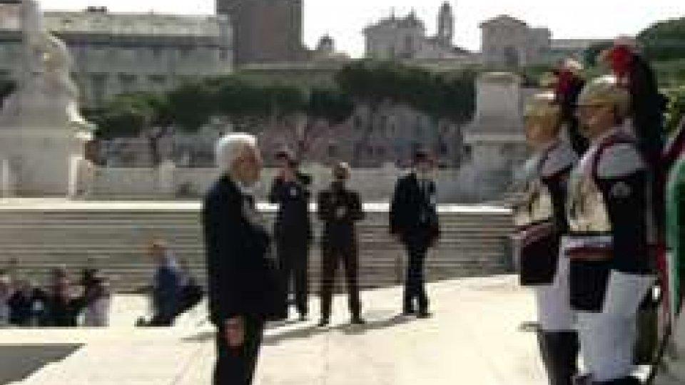 A Roma le celebrazioni per il 2 giugno