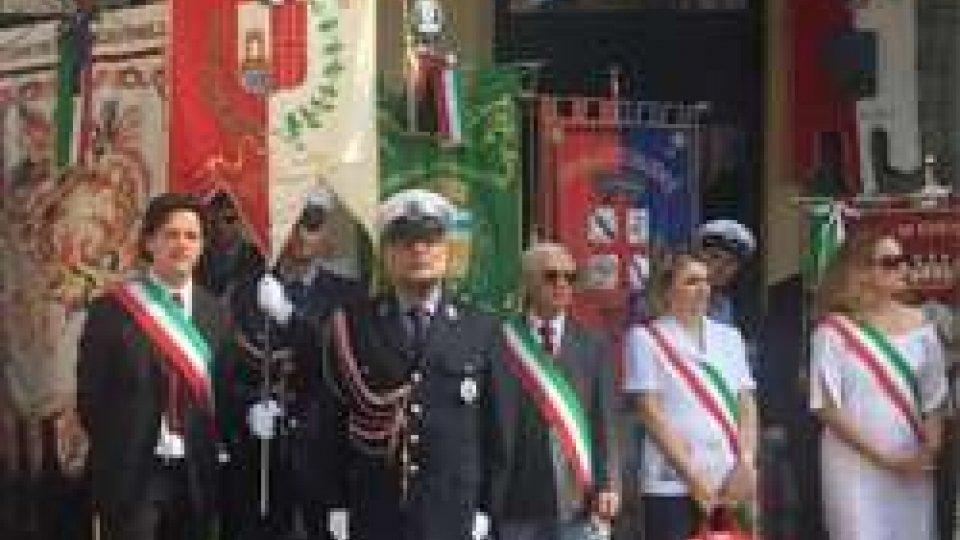Rimini ricorda nel 36° anniversario le vittime della Strage alla stazione di Bologna