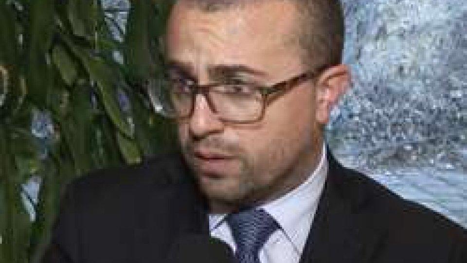 """Il Segretario Simone CelliIva, Celli: """"C'è consapevolezza sull'importanza della riforma"""""""