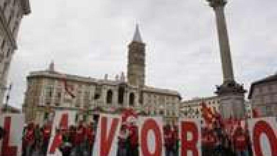 Lavoro: in Italia disoccupazione agosto ferma al 10,7%, top da 2004