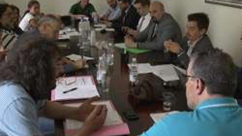 Legge sviluppo: nuovo confronto CSU-Segreteria al Lavoro