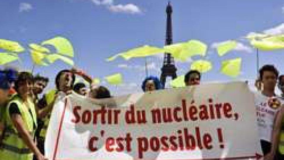 Nobel Pace a organizzazione abolizione armi nucleari