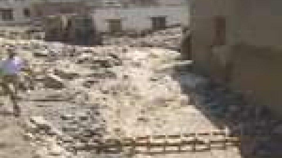 Alluvioni in India: un italiano tra le vittime