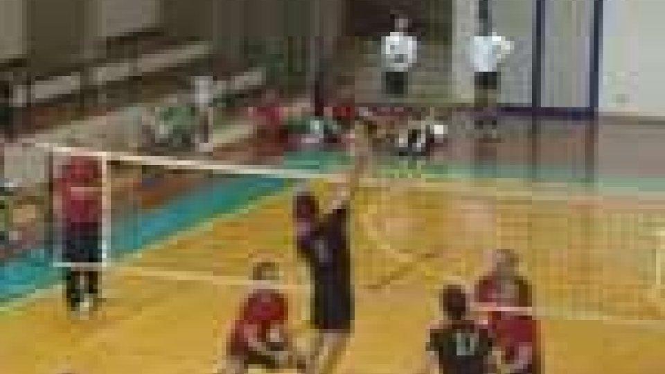 Quart'ultima giornata di campionato: impegni difficili per le squadre sammarinesi di pallavolo
