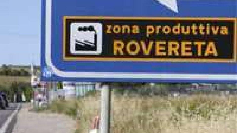 Rovereta: grave infortunio sul lavoro, amputate quattro dita a 43enne