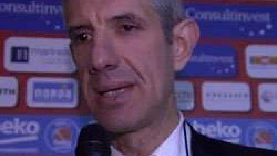 Basket: Ario Costa (Presidente VL Pesaro) è il nuovo rappresentante di LegabasketBasket: Ario Costa (Presidente VL Pesaro) è il nuovo rappresentante di Legabasket