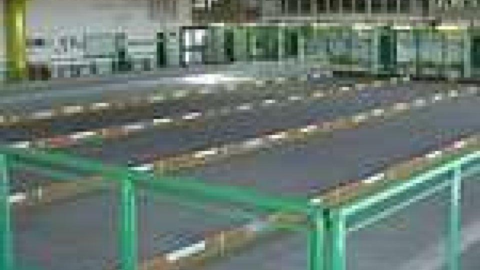 Bocciodromo di Borgo