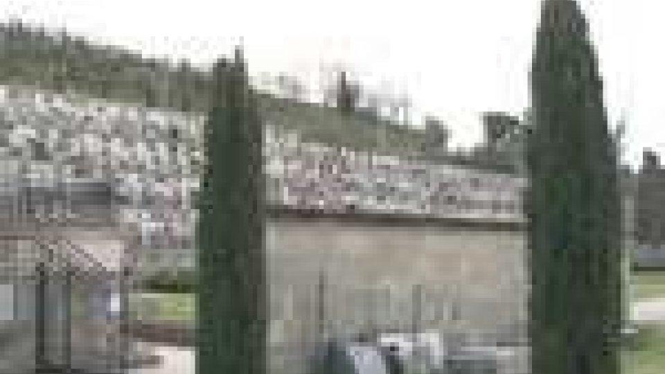 Cimitero di Montalbo
