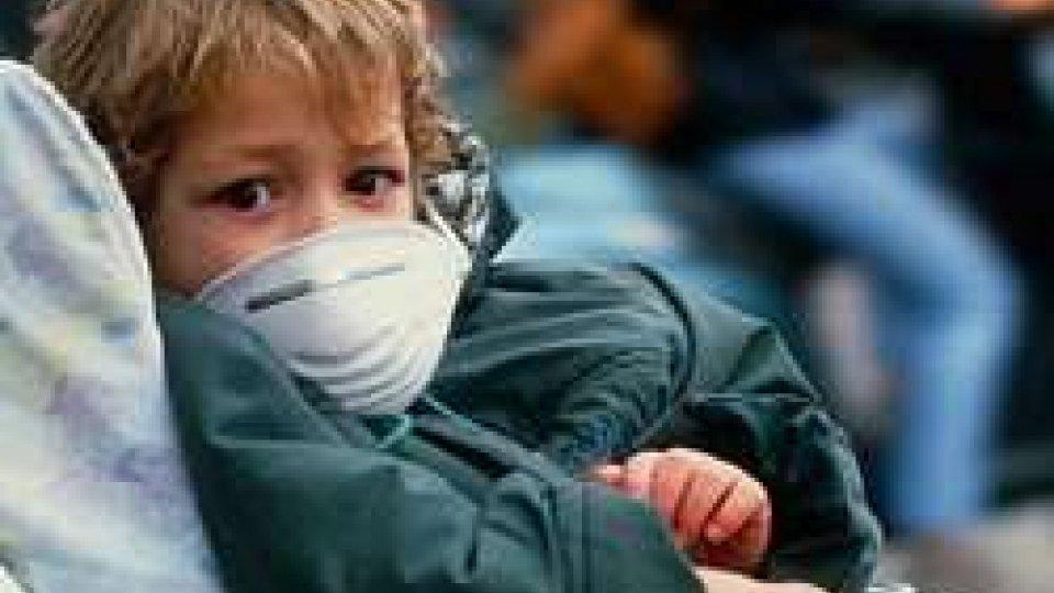 Rapporto Unicef:  300 milioni di bambini respirano aria tossica