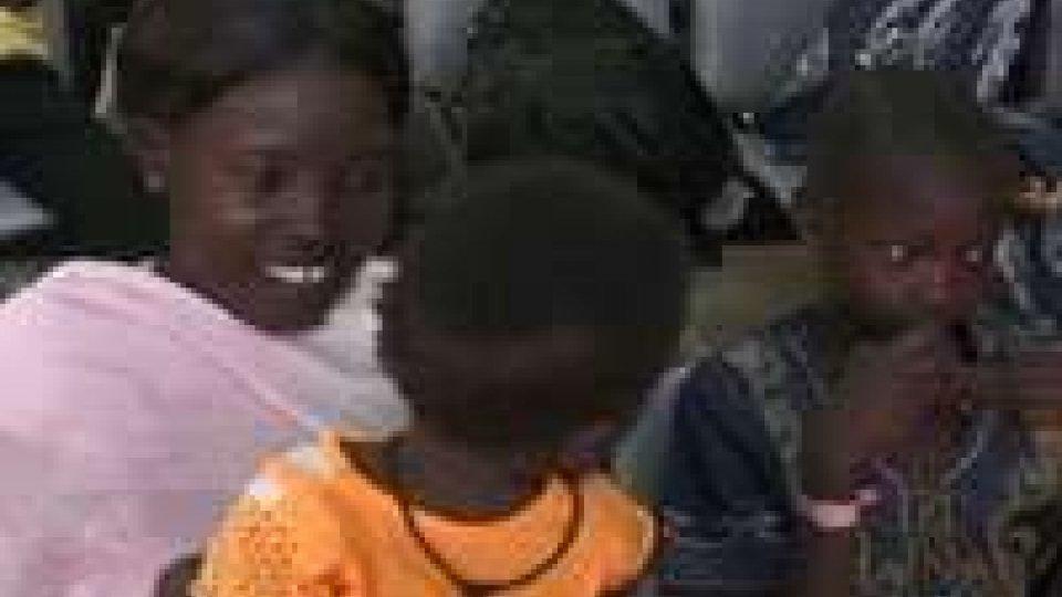 Guerra del petrolio in Sudan, profughi verso il Kenya