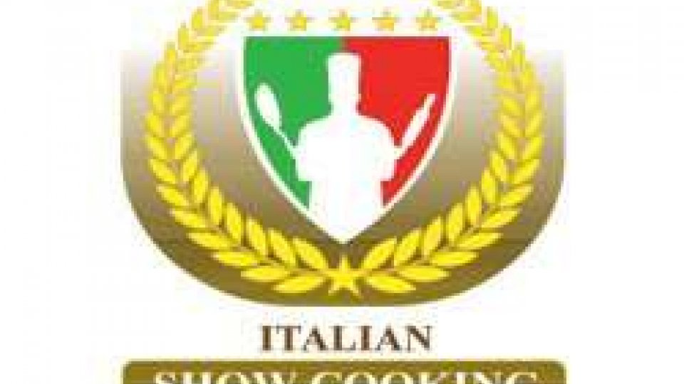 Italian Show Cooking Contest