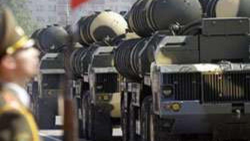 La Russia smentisce la caduta di propri missili in Iran