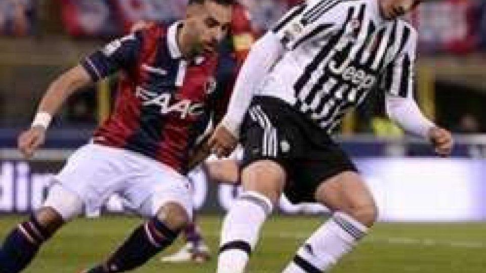 Bologna - Juventus 0-0