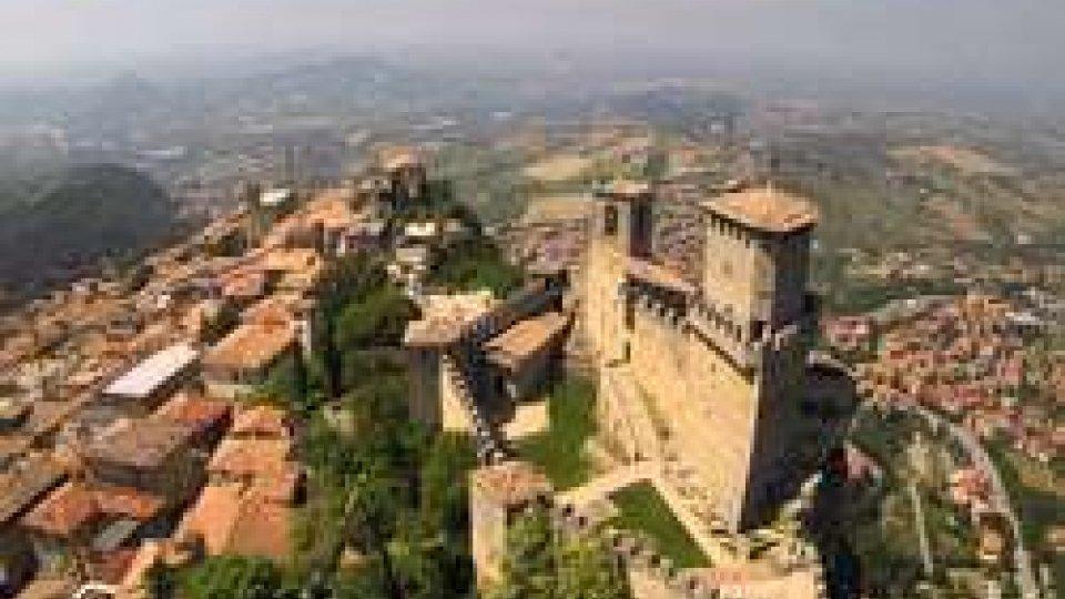 Aerea San Marino