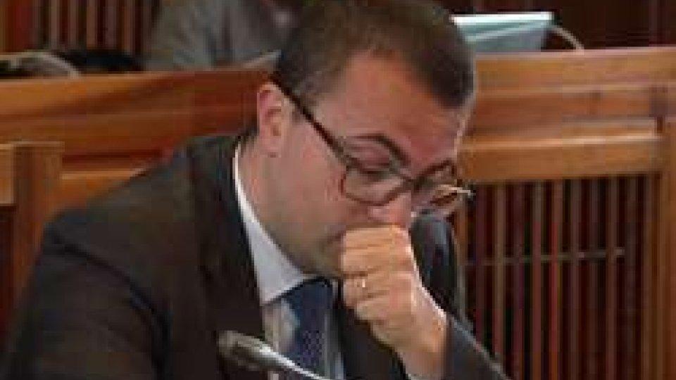 Commissione finanze: dibattito acceso in comma comunicazioni