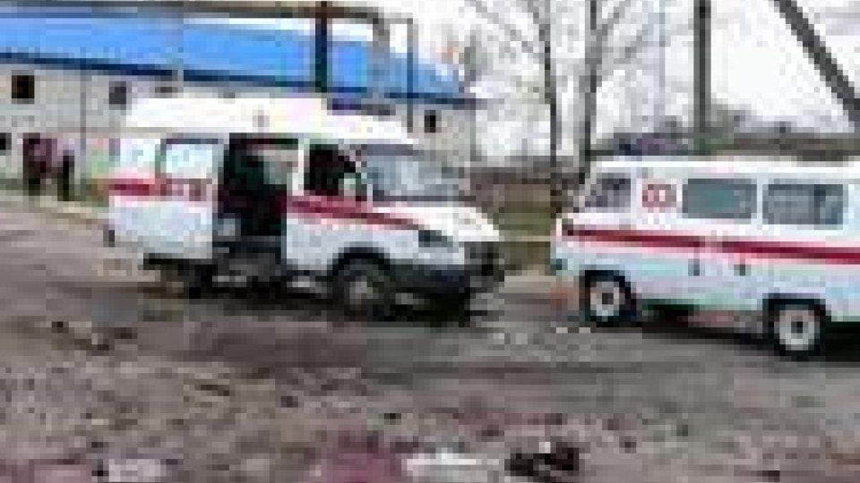 Cecenia. Otto i morti degli attacchi suicidi a Grozny